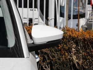 2018款改款 TSI330 5座两驱豪华优享版 后视镜