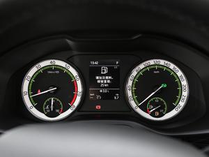 2018款改款 TSI330 5座两驱豪华优享版 仪表