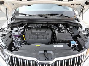 2018款改款 TSI330 5座两驱豪华优享版 发动机