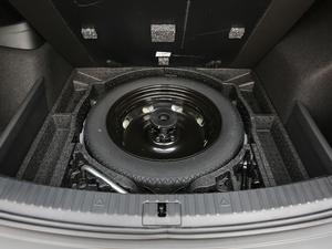 2018款改款 TSI330 5座两驱豪华优享版 备胎