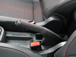 2018款230TSI 自动运动版 驻车制动器