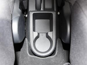 2018款1.4L 手动标准版 空间座椅