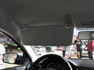 2018款1.4L 手动标准版 遮阳板