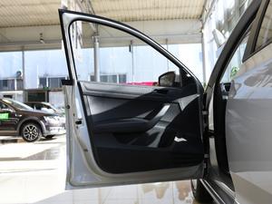 2018款1.4L 手动标准版 驾驶位车门