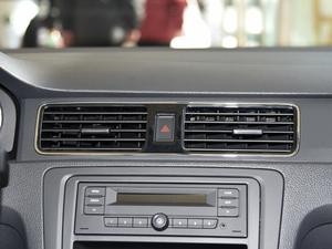 2018款1.4L 手动标准版 空调出风口