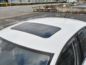 2018款1.6L 自动舒适版 车顶