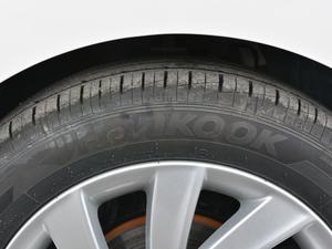2018款1.6L 自动舒适版 轮胎品牌
