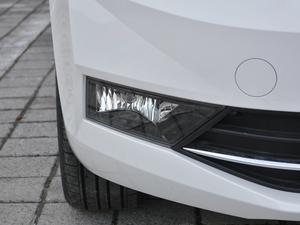 2018款1.6L 自动舒适版 细节外观