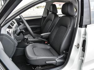 2018款1.6L 自动舒适版 前排座椅