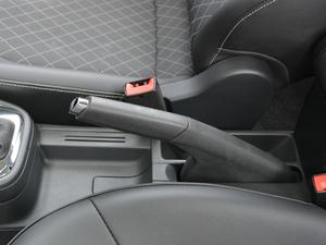 2018款1.6L 自动舒适版 驻车制动器