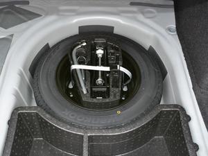 2018款1.6L 自动舒适版 备胎