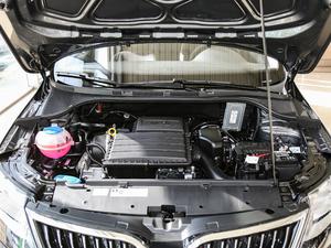 2018款1.6L 手动舒适版 发动机
