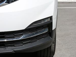 2018款1.5L 自动舒适版 雾灯