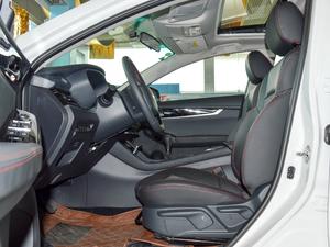 2018款1.6L 手动豪华型 空间座椅