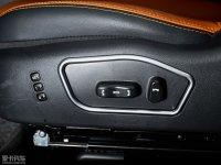 空间座椅海马M8座椅调节