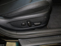 空间座椅起亚K5混动座椅调节