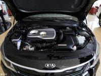 其它起亚K5混动发动机