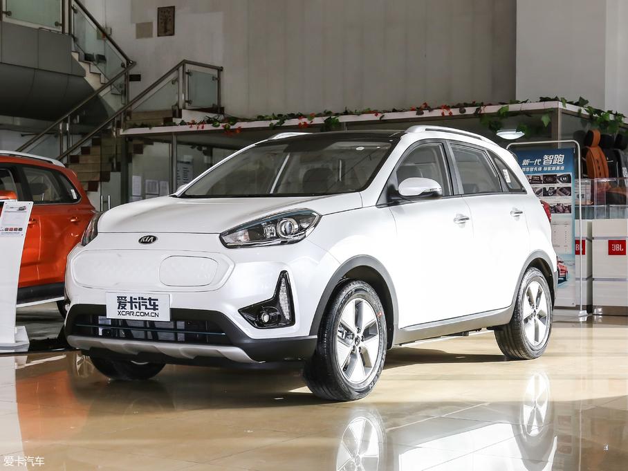 起亚KX3 EV火热促销中 19.48万起售