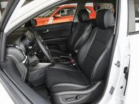 空间座椅起亚KX3 EV前排座椅