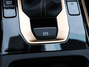 2019款1.5L CVT豪华版 驻车制动器