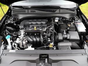 2019款1.5L CVT豪华版 发动机