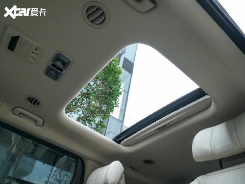 2021款 嘉华 2.0T 旗舰版