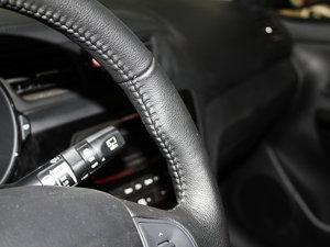 2012款1.4 GL 手动 中控区