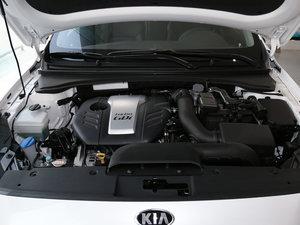 2017款1.6T 自动T-GLS Special 发动机