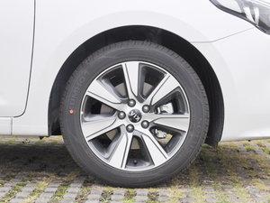 2017款1.6T 自动T-DLX 轮胎