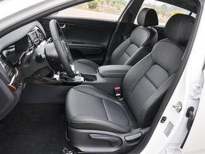 2017款1.6T 自动T-DLX 前排座椅