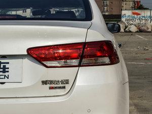 2017款1.6T 自动T-PRM 尾灯