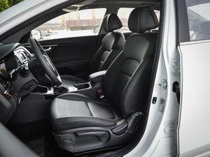 2017款1.6T 自动T-PRM 前排座椅