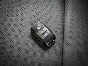 2017款1.6T 自动T-PRM 钥匙