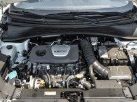 其它起亚KX3发动机