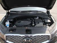 其它起亚KX7发动机