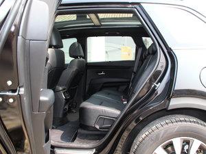 2017款2.0L T-GDI 自动四驱LUX 后排空间