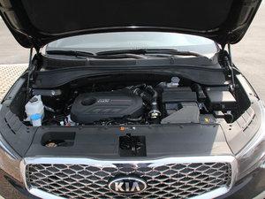 2017款2.0L T-GDI 自动四驱LUX 发动机