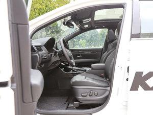 2017款2.0L T-GDI 自动四驱DLX 空间座椅