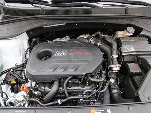 2017款2.0L T-GDI 自动四驱DLX 其它