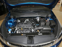 其它起亚KX CROSS发动机