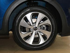 2017款1.4L AT GLS 轮胎