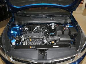 2017款1.4L AT GLS 发动机