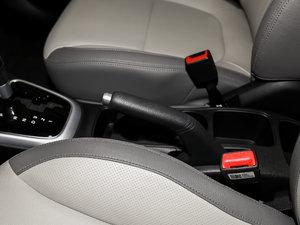 2017款1.4L 自动Deluxe 驻车制动器