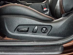 2017款1.8L DLX 座椅调节