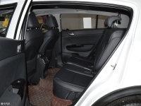 空间座椅起亚KX5后排空间