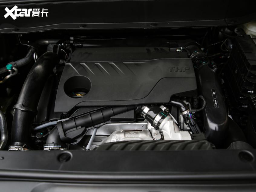 东风风神AX7 PRO巨浪版上市 售13.39万