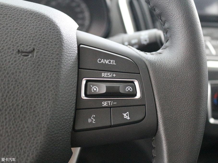 爱卡首页汽车图片东风风神风神ax52017款1.长城炫丽如何断电图片