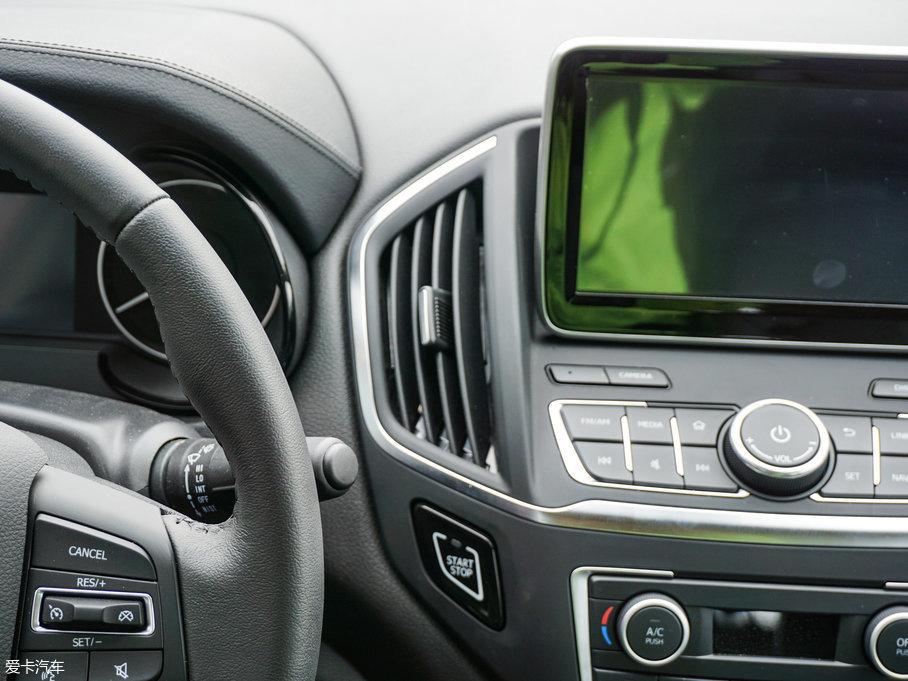 东风哈佛汽车图片首页风神吉利ax52017款1.风神远景X6suv和爱卡h6图片