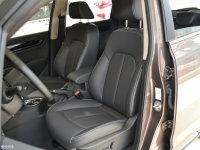 空间座椅风神AX5前排座椅