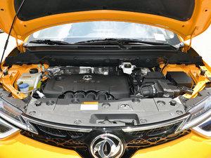 2017款1.6L 手动潮悦型 发动机